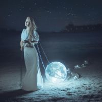 Moon Thief by AnitaAnti