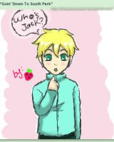 SP - Who's Jack. Butters by StrawberrySwirl