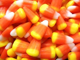Candy Corn - Day 64 by ninjakitty94