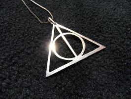 Harry Potter: Deathly Hallows by prettyphotos