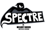 The Spectre - Melody Rocks By Sephzero by ralphbear