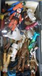 My old Star Wars action figures by sbk1234