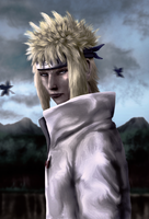 The 4th Hokage by Shibuz4