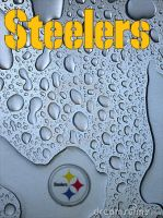 steelers by SeaylohnStudios