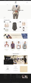 Trendify - Fashion eCommerce WordPress Theme by KL-Webmedia