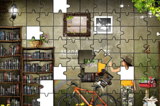 Puzzle by szees