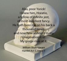 Quote from Hamlet by ArtieWallace