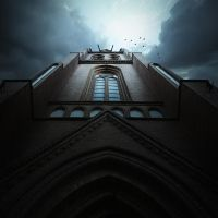 Church by John35Photography