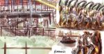 SNK -- Theme Park by aphin123