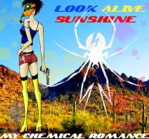 Look Alive, Sunshine by Amber13