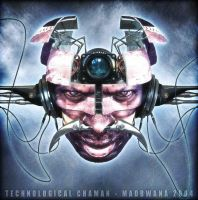 Technological Chaman by madbwana