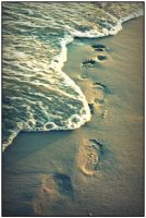 Footprints by Outastyle
