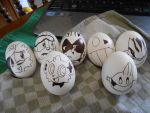 Easter eggs! by Getmoving
