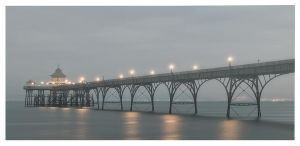 Clevedon  II by SylvesterBvB