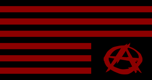 United States of Anarchy by iR3B3L