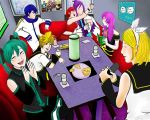 Vocaloid by ready-set-draw