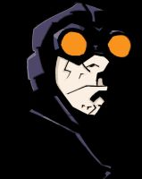 Lobster Johnson by chip14