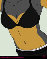 ~Boxers And Bra~ by GothicSoulIzzy