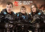 Top Gears of War by OrbitalWings