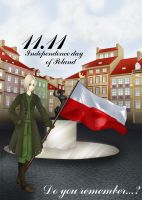 APH - Poland- Do You remember? by Harvinainen-Miyu