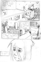 .losted:bad page by Kler-z