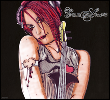 Emilie Autumn by Jects