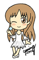 Atelier Totori - Peace-loving Totori by gaming123456