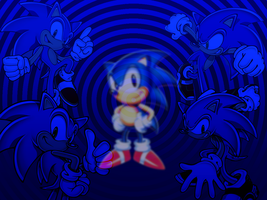 Sonic Project by Finglemaster