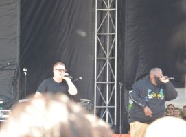 Boston Calling Music Festival, Giving the Rap 17 by Miss-Tbones