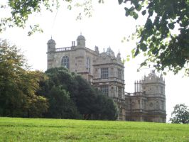 Wollaton Hall by Zoeira