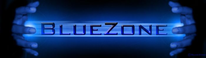 BlueZone Toolbar by DTR88