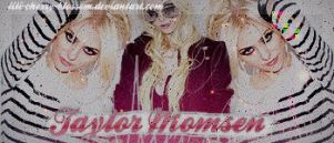 Collage with Taylor Momsen by lili-cherry-blossom