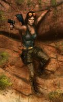 Old New Lara by BlackAssassiN999