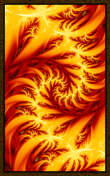 flames of yesterday by Dylananana