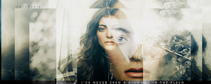 Firma - Lorde by KrypteriaHG