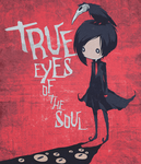 True Eyes Of The Soul by Aracnidos