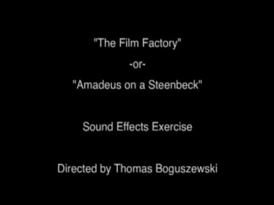 The Film Factory by Skeleton-Boy