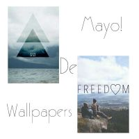 Walls - Mayo by Cielo1210