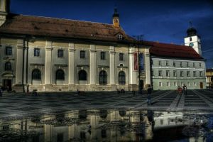sibiu1 by lucifersdream
