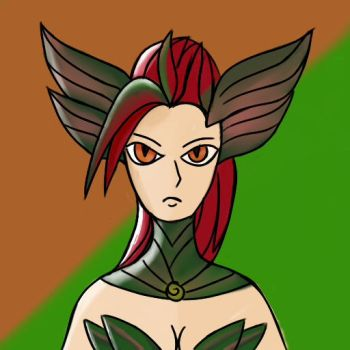 Zyra :3 by Blued30