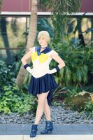 :SM: Haruka by AlouetteCosplay