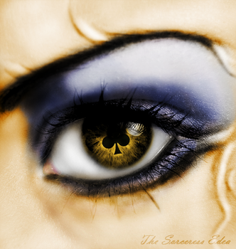 Eye of the Witch - Edea by successionofwitches