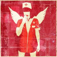red nurse by welsix