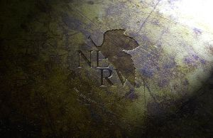 NERV Wallpaper by LDGSherar