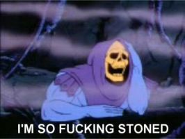 stoned by scooby-doo-love
