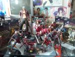 Devil May Cry figure by sato92