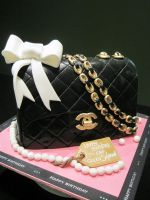 Chanel 2.55 Ver 3 by Sliceofcake