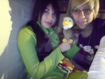 APH: Vietnam and USA cosplay (GIF) by undercreed-genesis