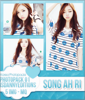 Song Ah Ri (ULZZANG) - PHOTOPACK#01 by JeffvinyTwilight