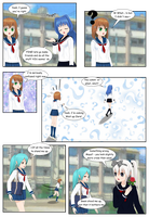 Skool Days Vol.2 Episode 1 - Part 8 of 14 by PreePhoenix